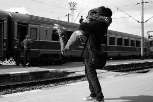 relation a distance