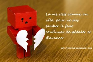 rupture amoureuse citation