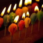 mon ex me souhaite mon anniversaire