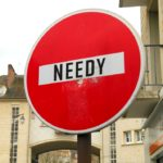 ne plus etre needy