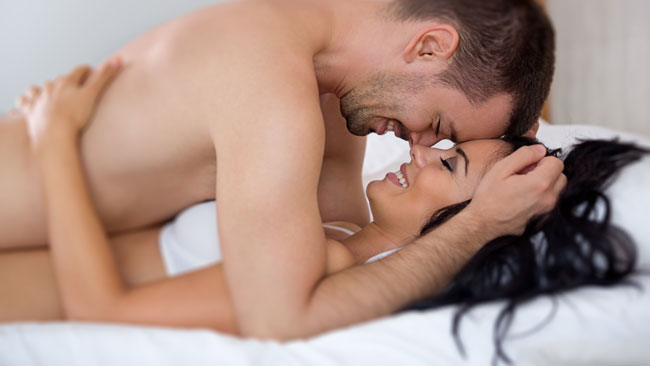 reconquérir son homme au lit