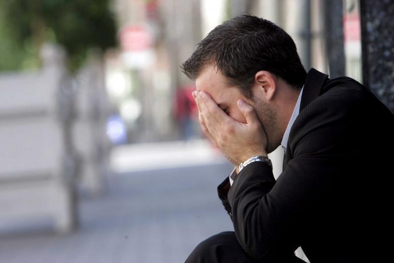 Ma femme m'a quitté : comment m'en remettre ?