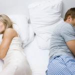Mon ex hante mes nuits, que faire ?
