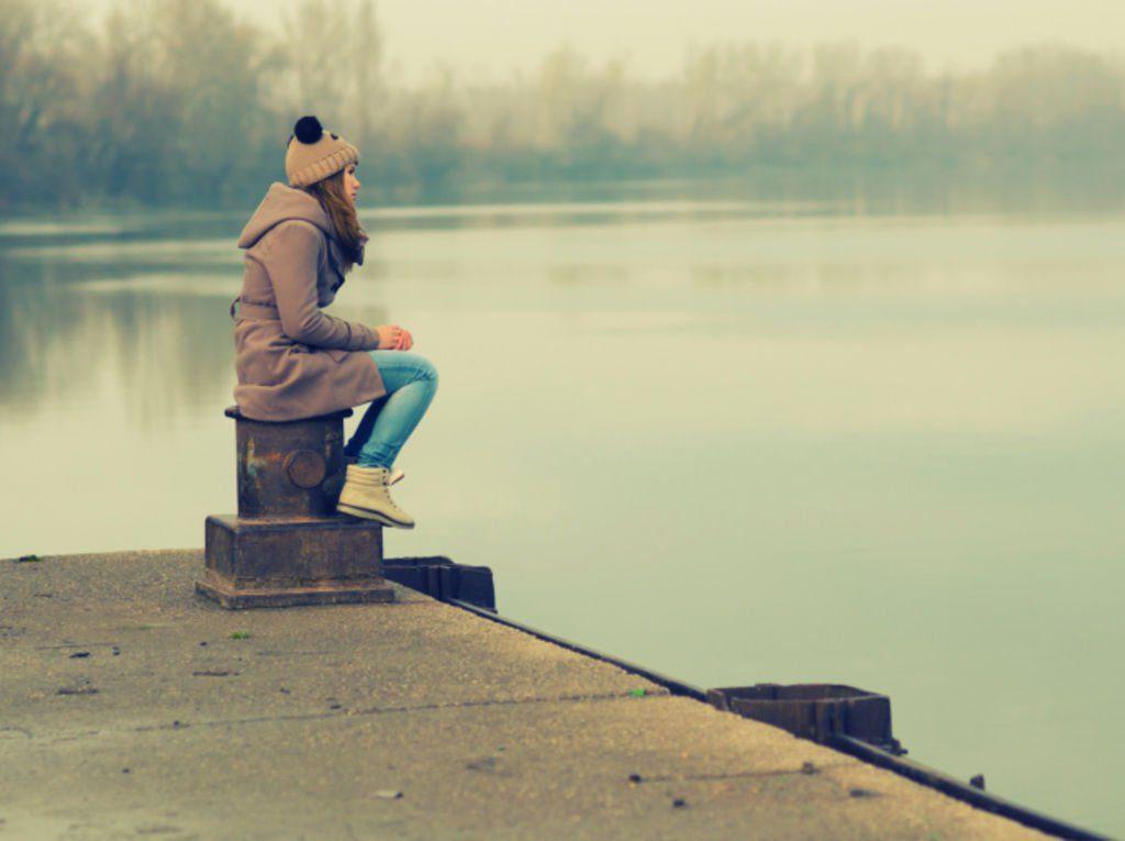 gérer la solitude après un divorce