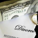 vivre un divorce non voulu
