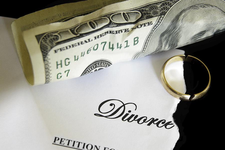 Divorce 5
