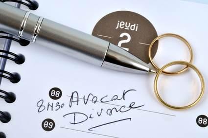 Rattraper un mari qui veut divorcer