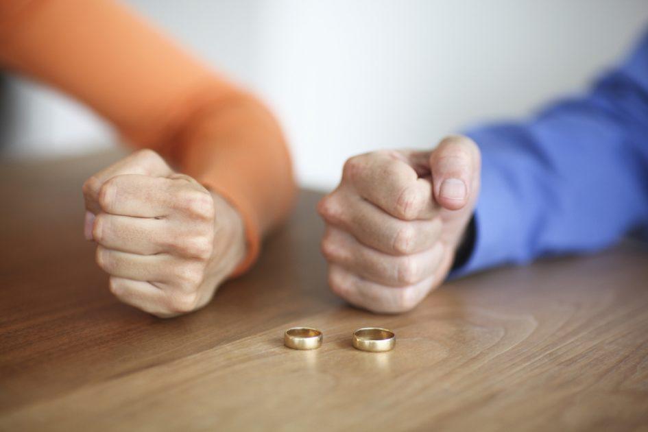 faire le deuil de son divorce malgré la colère et la tristesse