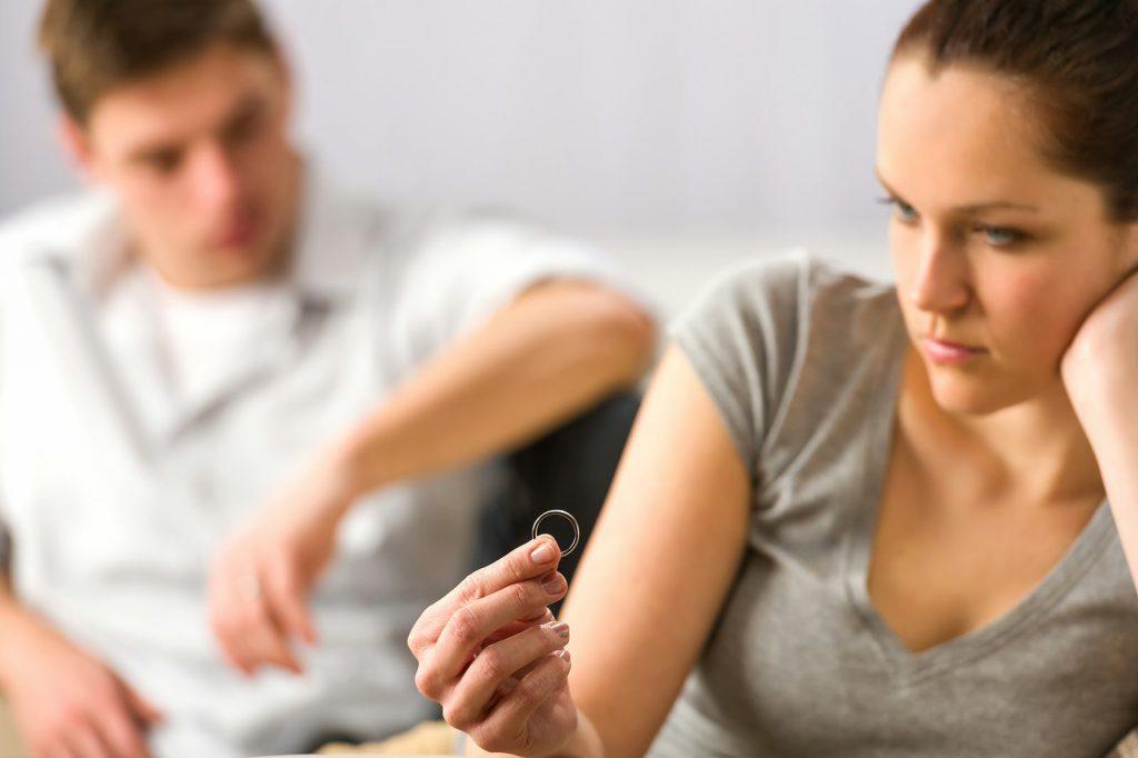 empêcher un divorce