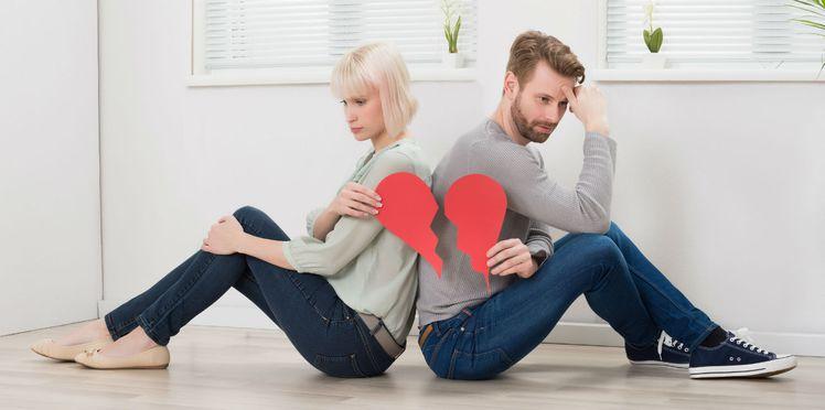 Rehacer su vida después del divorcio: 5 formas de seguir adelante
