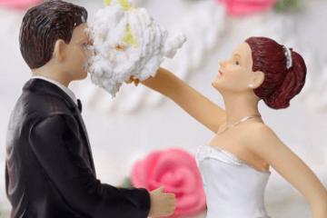 Ma femme a repris contact avec son ex-mari