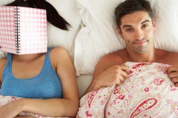 Ma femme ne veut plus faire l'amour