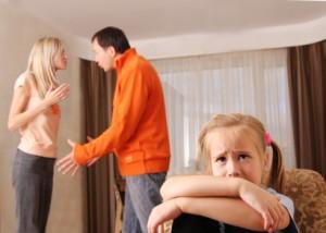 Mon mari fuit la vie de famille