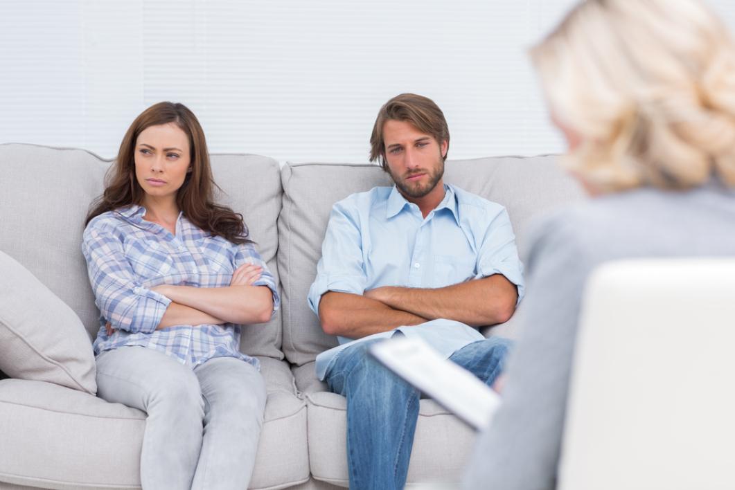 Entamer une th%C3%A9rapie de couple