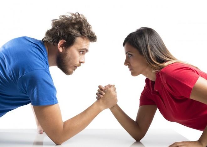 Gérer le rapport de force dans un couple