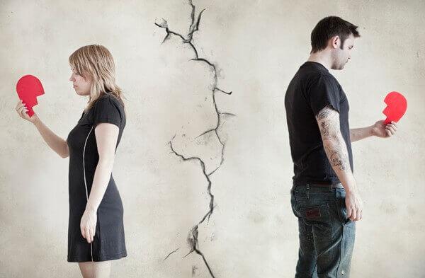 Comment survivre à une rupture amoureuse