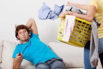 Je me dispute tout le temps avec mon mari