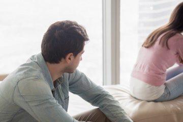 Calmer le jeu avec son homme jaloux