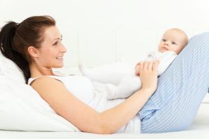 problème de couple après un bébé