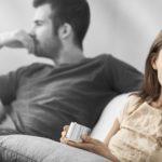 Mon ex a un comportement ambigu, comment réagir ?