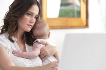 Ma femme ne veut plus de moi après un bébé