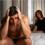 Ma femme ne veut plus de moi