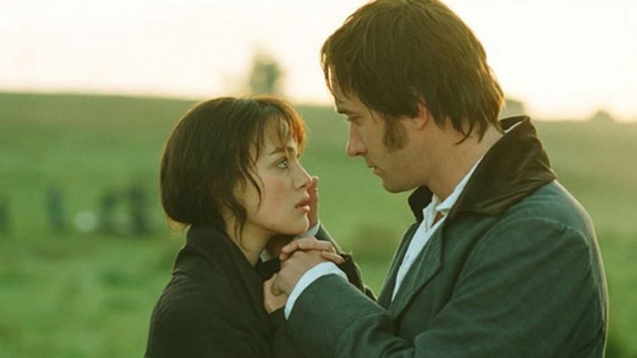 écrire à son ex comme Mr Darcy