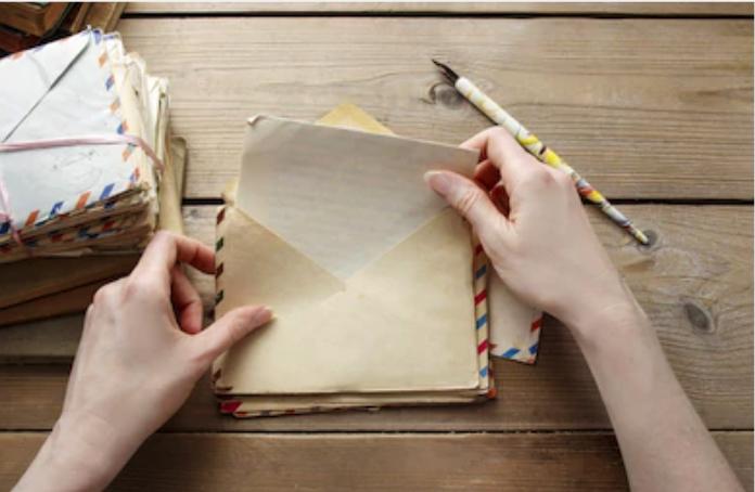 Une lettre pour récupérer mon ex ? (Formation gratuite)