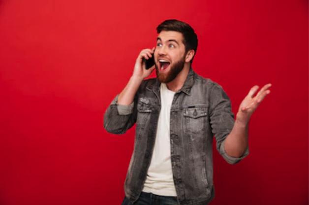 J'ai (enfin) appelé mon ex !