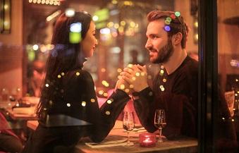 Discuter dans un couple en crise