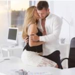 Séduction dans les couloirs de votre entreprise