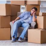 Comment récupérer mes affaires chez mon ex ?