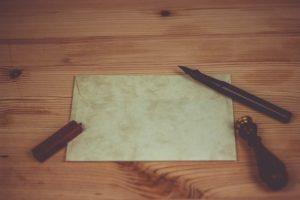 Écrivez un dernier mot pour votre ex