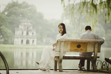 Ignorer son ex pour l'oublier