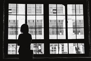 Solitude de la dépression amoureuse
