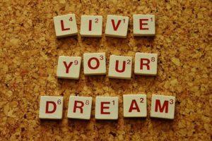 Répondez à vos désirs et vivez vos rêves