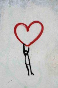 reconquérir un amour perdu avec courage