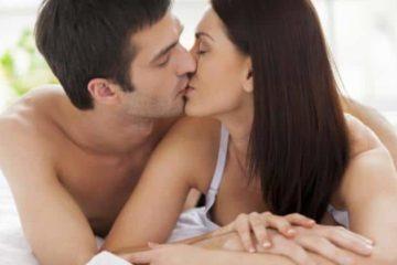 Rêver d'embrasser son ex