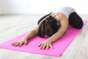 Yoga pour surmonter un chagrin d'amour