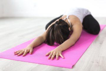 Le Yoga pour surmonter un chagrin d'amour