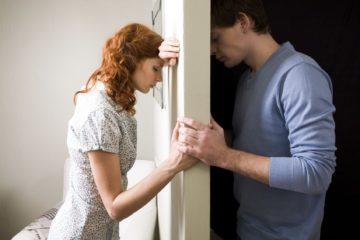 la thérapie contre les problèmes de couple