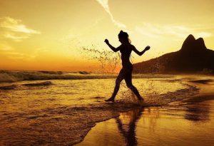 comment se sentir heureux malgré une rupture douloureuse