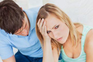 ce qu'il faut faire quand votre ex commence à dater
