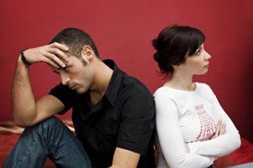 Faire une pause dans le couple