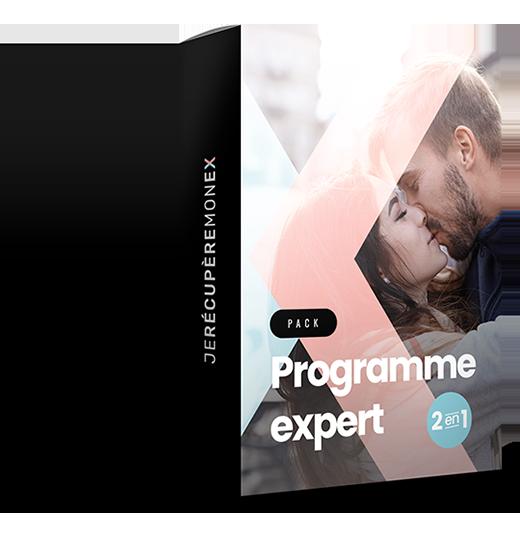 Programme expert