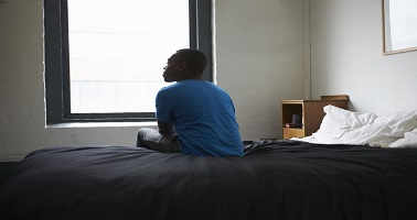 Sortie de confinement : ma femme m'a quitté